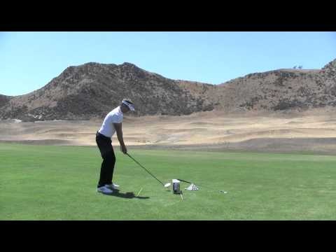 PGA Tour Skillz The Box 6 of 6 Learn to see like Tiger and Rory