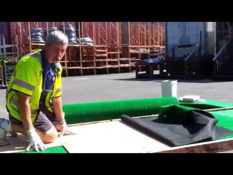 How to Clinic - How to Build a Putting Green