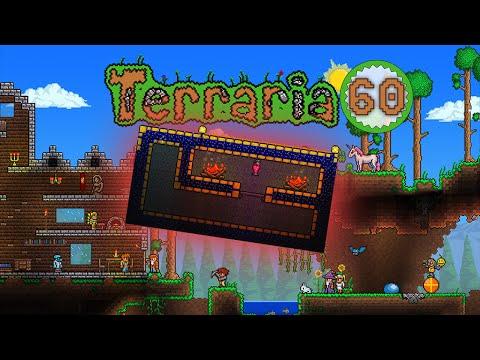 Terraria - MOB GRINDERS