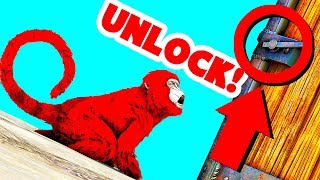 HOW TO OPEN ANY DOOR IN ARK SURVIVAL EVOLVED! (Ark Survival Evolved Trolling)