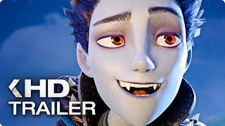 DER KLEINE VAMPIR Trailer German Deutsch (2017)