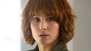 Why Elizabeth Shaw From The Alien Franchise Looks So Familiar