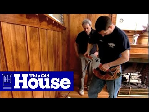 How to Add an Electrical Outlet - This Old House