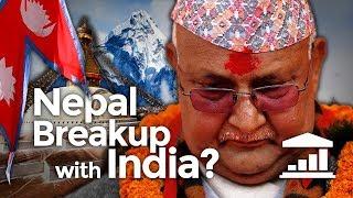 Can WATER Change Nepal's FUTURE? - VisualPolitik EN