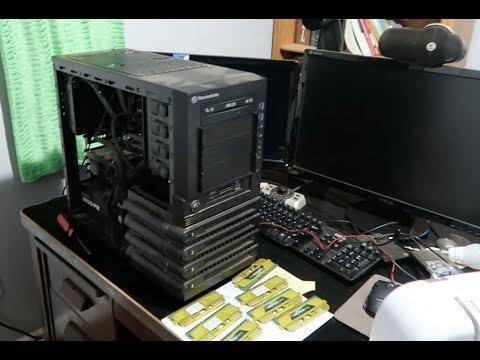 My Computer is Dead - Vlog #74