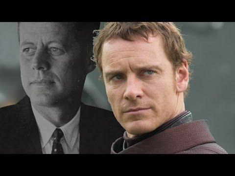 New X-MEN Viral Site Implicates Magneto In JFK Assassination