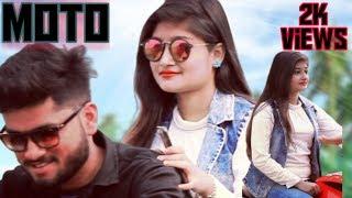 Moto Official Video Ajay Hooda Diler Kharkiya Anjali Raghav Latest Haryanvi Song 2020