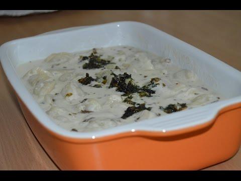 Shish barak - Syrian recipe - just Arabic food