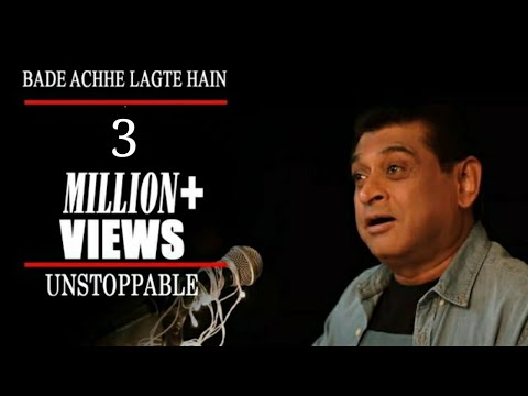 Xxx Mp4 Bade Achhe Lagte Hain Amit Kumar Cover 3gp Sex