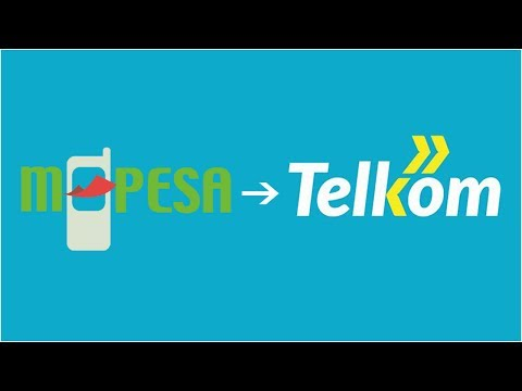 How to Buy Telkom Kenya Airtime Using M-PESA For Free