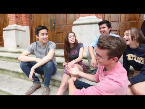 Hello, Oxford College of Emory University Alumni