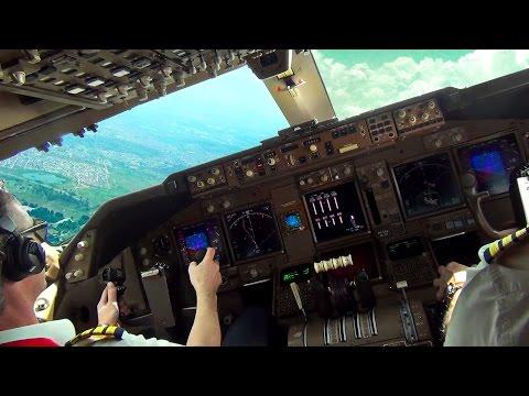 Take-Off Johannesburg + Walkaround - KLM Boeing 747-400F