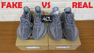 the best attitude 6c709 95e60 HOW TO SPOT FAKE YEEZY BELUGA 2.0 Real vs Replica Yeezy boost 350 v2