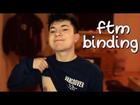 FTM BINDING TIPS