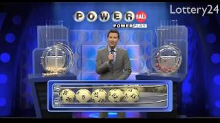2016 11 12 Powerball Numbers And Draw Results