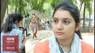 ভারতের লোকসভা নির্বাচন: বাংলাদেশিরা কী ভাবে?