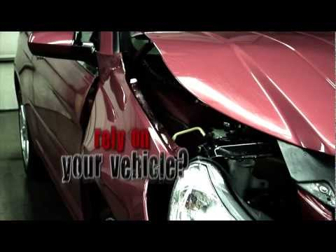 Auto Body Xperts Web Video