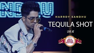 Tequila Shot - Live @ Amazon Great Indian Festival | Harrdy Sandhu