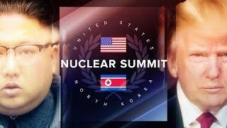 Coverage of U.S. -  North Korea Summit In Singapore | NBC News