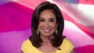 judge jeanine freaked out dems see collusion everywhere