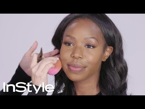 Editor Tested: The Best Foundations for Dark Skin Tones | InStyle