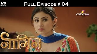 Naagin - 14th November 2015 - नागिन - Full Episode (HD)