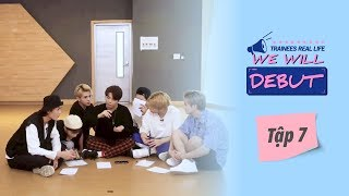 """D1Verse """"We Will Debut"""" Ep.7"""