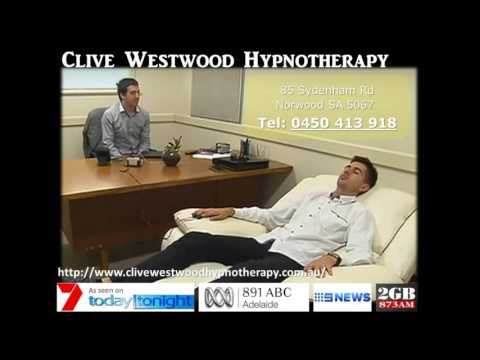 Hypnotherapy Adelaide Clive Westwood   fear of loved ones dying