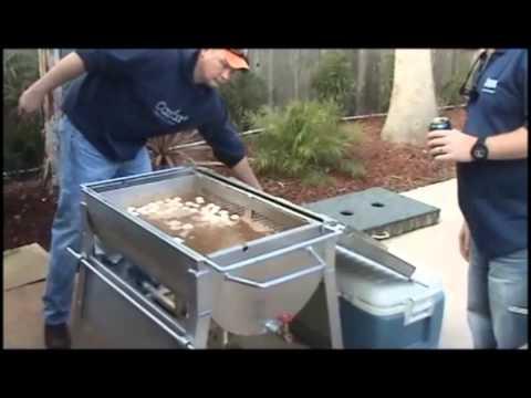 Crawfish Cooker