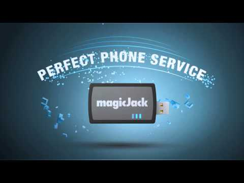 How magicJack Works
