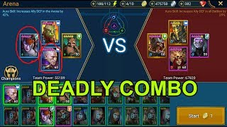9 minutes, 11 seconds) Raid Shadow Legends Game Video - PlayKindle org