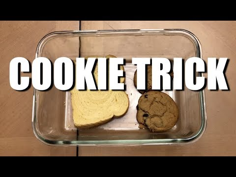 Cookie Trick