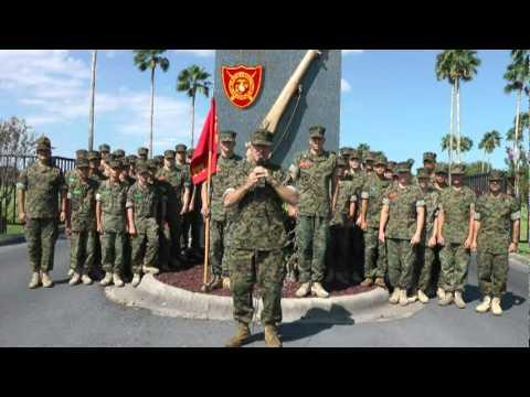 Marine Military Academy - Harlingen, TX