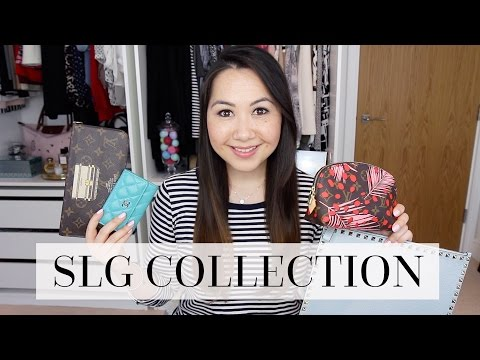 Entire SLG Collection with Reviews! | Chase Amie