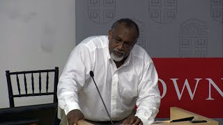 Glenn Loury  - When Black Lives Matter: On the Persistence of Racial Inequality in America