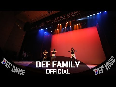 Xxx Mp4 2014 DEF FAMILY CONCERT Students 39 Performance Team The XXX 3gp Sex