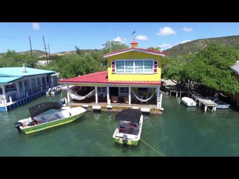 Puerto Rico Vacation Rentals.net-La Parguera