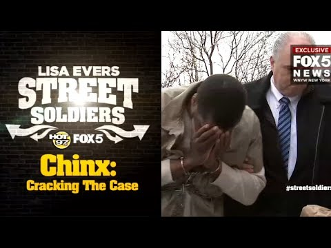 Chinx's Murder 3 Years Later: Journey for Justice [STREET SOLDIERS]