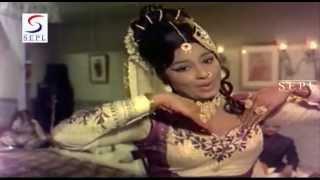 Bhor Hote Balam Chale Jayenge - Asha Bhosle - SULTANA DAKU - Dara Singh, Helen, Ajit