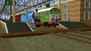 Thomas Trainz Music Video - The Island Song V2 - PakVim net HD