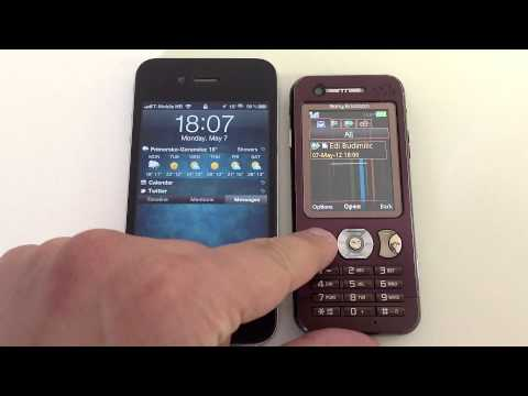 Bypass the iPhone 4/4S passcode security lock