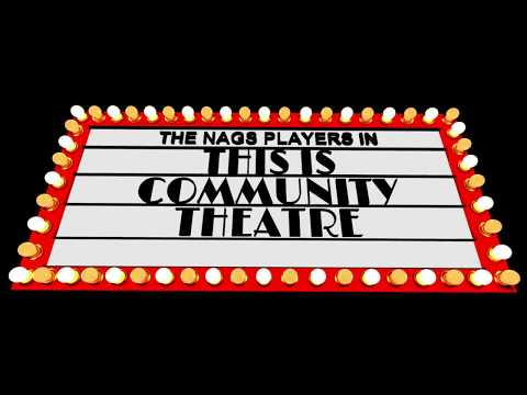 This is Community Theatre - Episode 1: