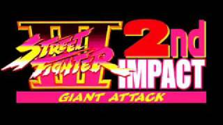 Street Fighter 3: 2nd Impact Ost - 19 - Sharp Eyes (piano Melo Version) ~ Japan ~ Ibuki Stage