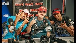 Dutch Hip-Hop Superstars Bokoesam, Jack Shirak & Emms Freestyle & Speak on Rap Culture in Holland