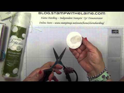 116 Top Tip Cleaning Sticky Scissors