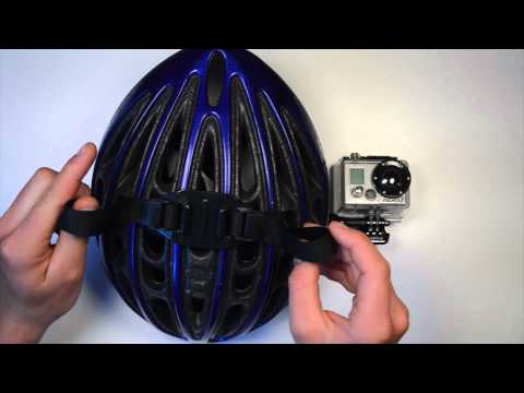 Bike Helmet Mount GoPro Mounting Tips & Tricks