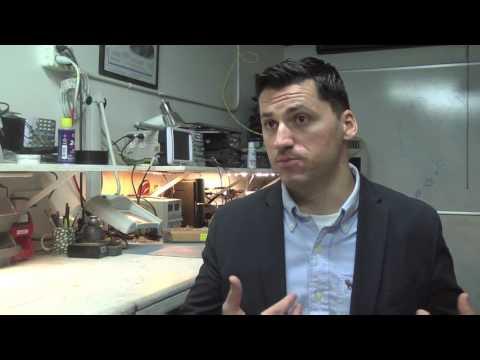 Sacramento Startup Profile: Renter, Inc. Founder Vitaliy Merkulov