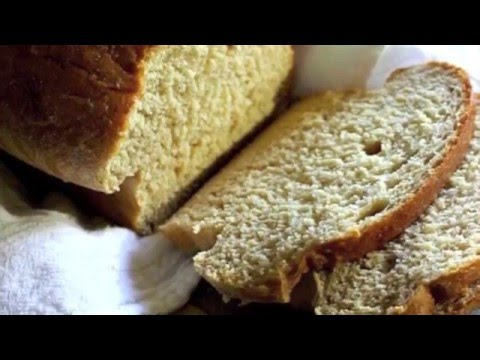 How to Make Bread at Home Whole Wheat Sandwich Bread From Scratch