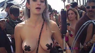 Free The Nipple Videos