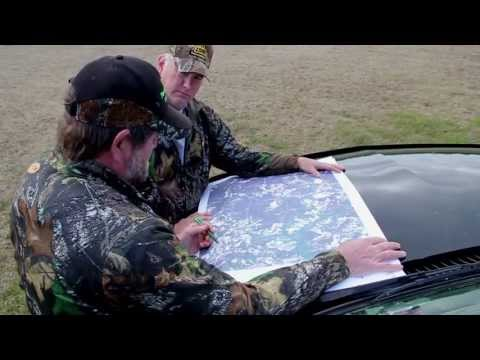 Benefits Of MyTopo Maps - Hunting Outfitter Tom Collins